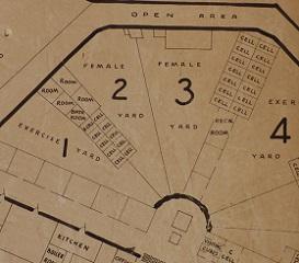 3_Old Adelaide Gaol Plan