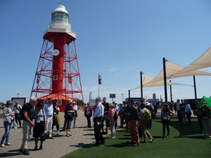 Day 2 Field Trip Port Adelaide Lighthouse