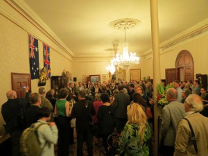 Day0 Fabric Conference Welcome, Adelaide Town Hall, Nov2015 (4)