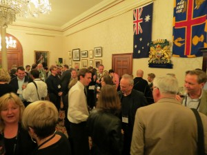 Day0 Fabric Conference Welcome, Adelaide Town Hall, Nov2015 (7)