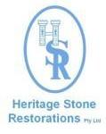 Heritage Stone Sponsor Logo