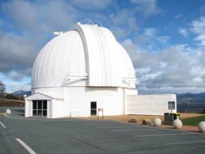 Mt Stromlo Dome