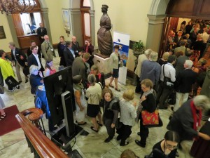 Day0 Fabric Conference Welcome, Adelaide Town Hall, Nov2015 (2)