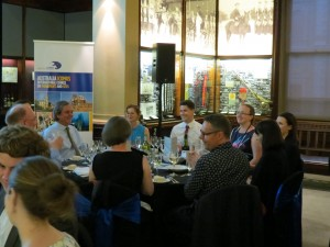 Day2 Fabric Dinner, Mortlock Chamber State Library Nov2015 (3)