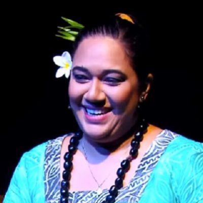 Dr Frances C. Koya-Vaka'uta
