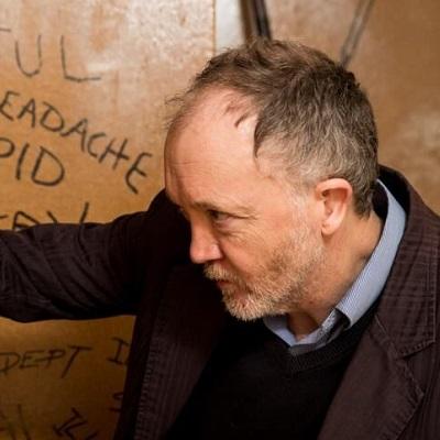 Professor John Schofield
