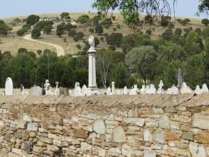PostConTour Burra Cemetery