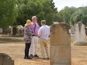 PostConTour Burra Cemetery1