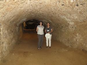 PostConTour Burra cellars Nerida Katrina