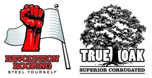 Revolution Roofing & True Oak
