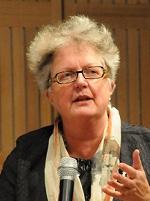 Sheridan Burke